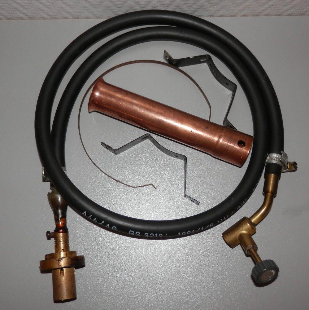 STUART TURNER MODELS LIVE STEAM ENGINE HB BOILER PARTS AND BURNER