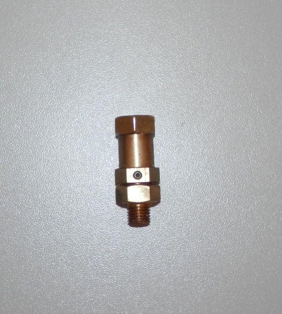 STUART TURNER MODELS LIVE STEAM ENGINE BOILER SAFETY VALVE FITTING