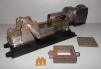 WELL MACHINED STUART TURNER MODELS No.8 LIVE STEAM STATIONARY ENGINE PROJECT