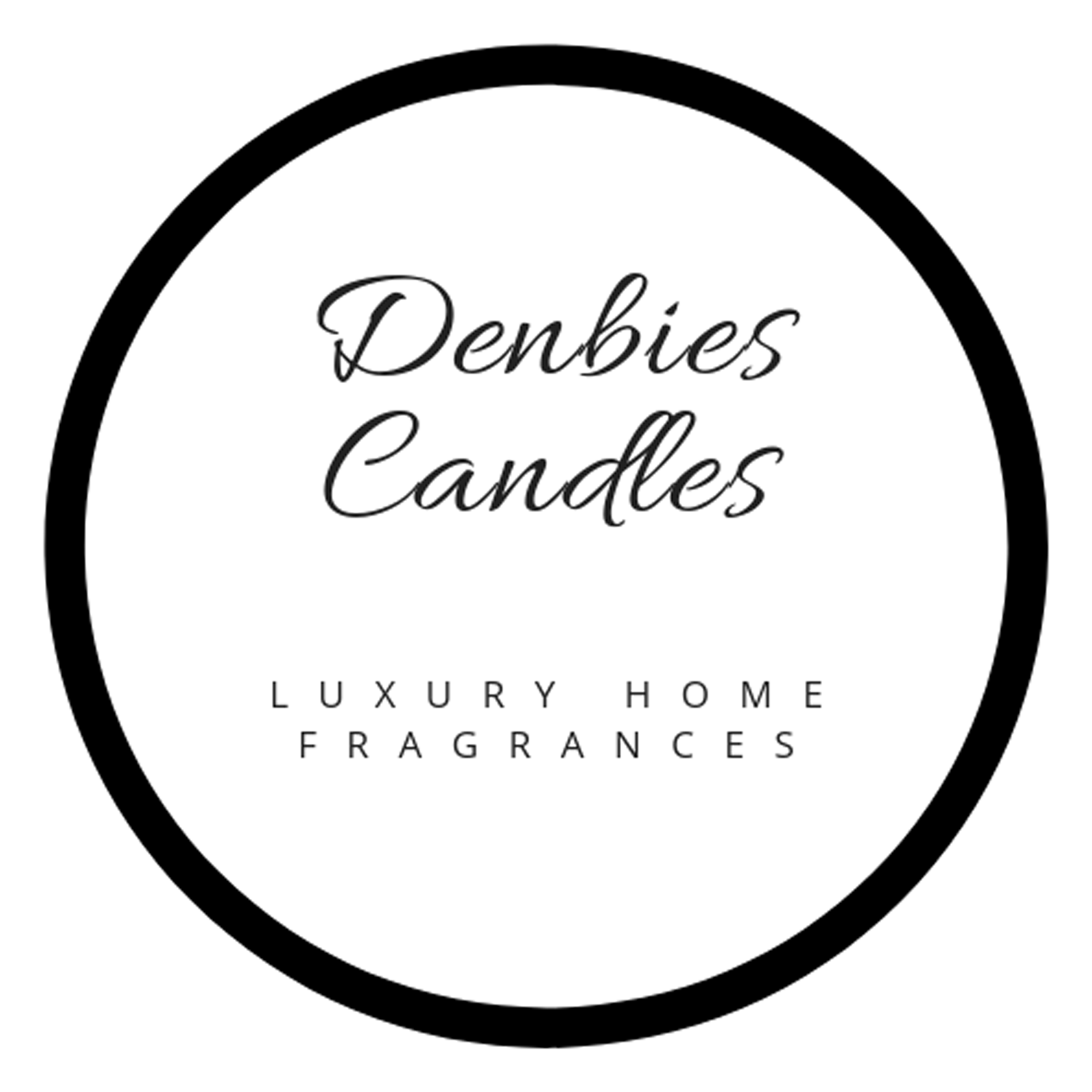 Denbies Candles Luxury Home Fragrances
