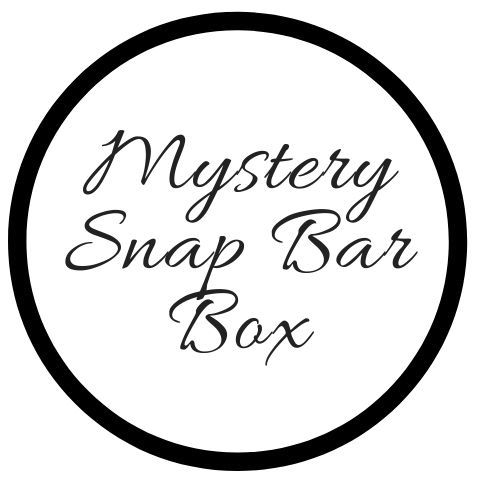 Mystery Snap Bar Box