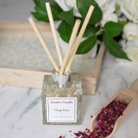 Fairy Dust Luxury Reed Diffuser
