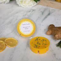 Lemongrass & Ginger Segment Pot
