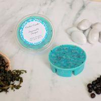 Seaweed & Juniper Segment Pot