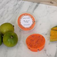 Thai Lime & Mango Segment Pot