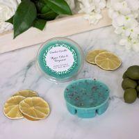 Thyme, Olive & Bergamot Segment Pot