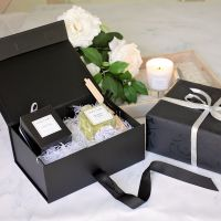 Candle & Reed Diffuser Gift Set