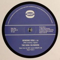 Soul Blenders - Bending Soul / Soul Blenders - Funky Night Club