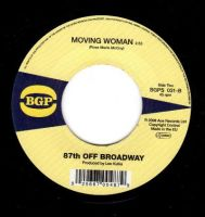 The Love Experience - Are You Together For The New Day / 87th Off Broadway - Moving Woman - BGPS031