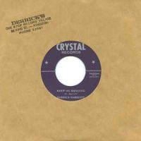 Derrick Harriott - Keep On Dancing / Bobby Ellis & The Desmond Miles Seven - Now We Know