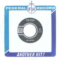 The Marvels – Rock Steady /  Lloyd Charmers -Travelling On - DSRFR701