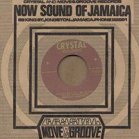 Derrick Harriott – Reach Out I'll Be There / Bobby Ellis & The Crystalites – Illya Kuryakin - DSRDH7005