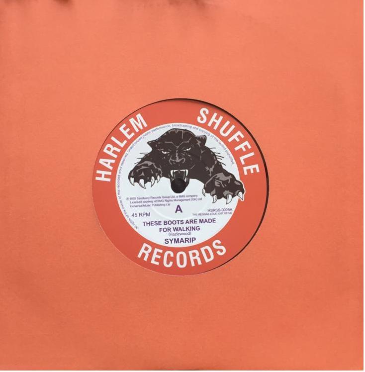 New orange cover