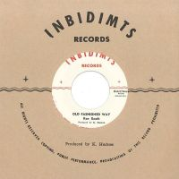 Ken Boothe - Old Fashioned Way / Earl Bailey - Moon Rock - DSR-KH7-02