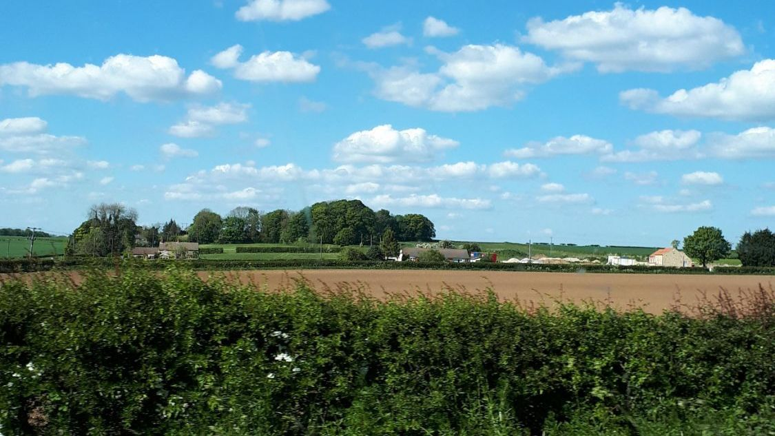 Planning Permission Site in North East Derbyshire