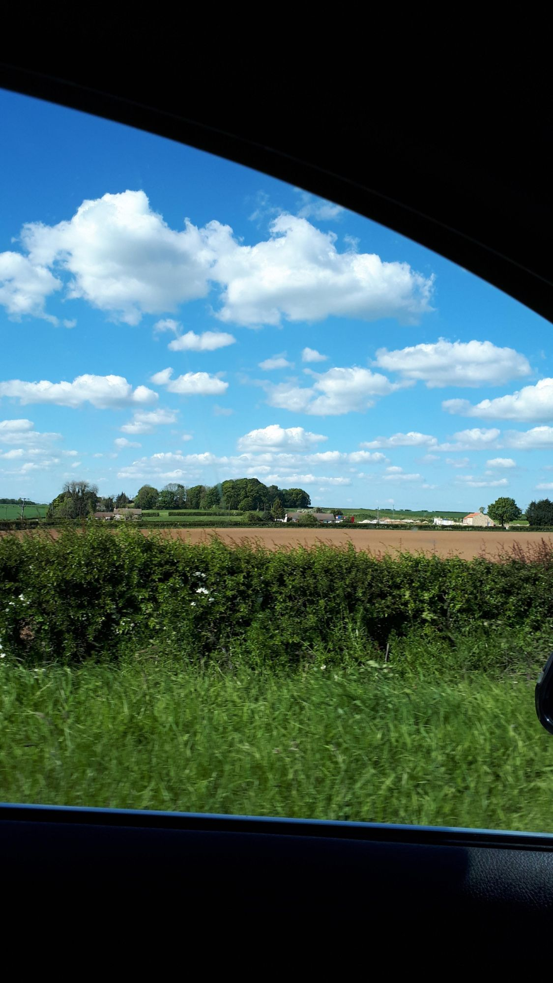 Planning in Lincolnshire