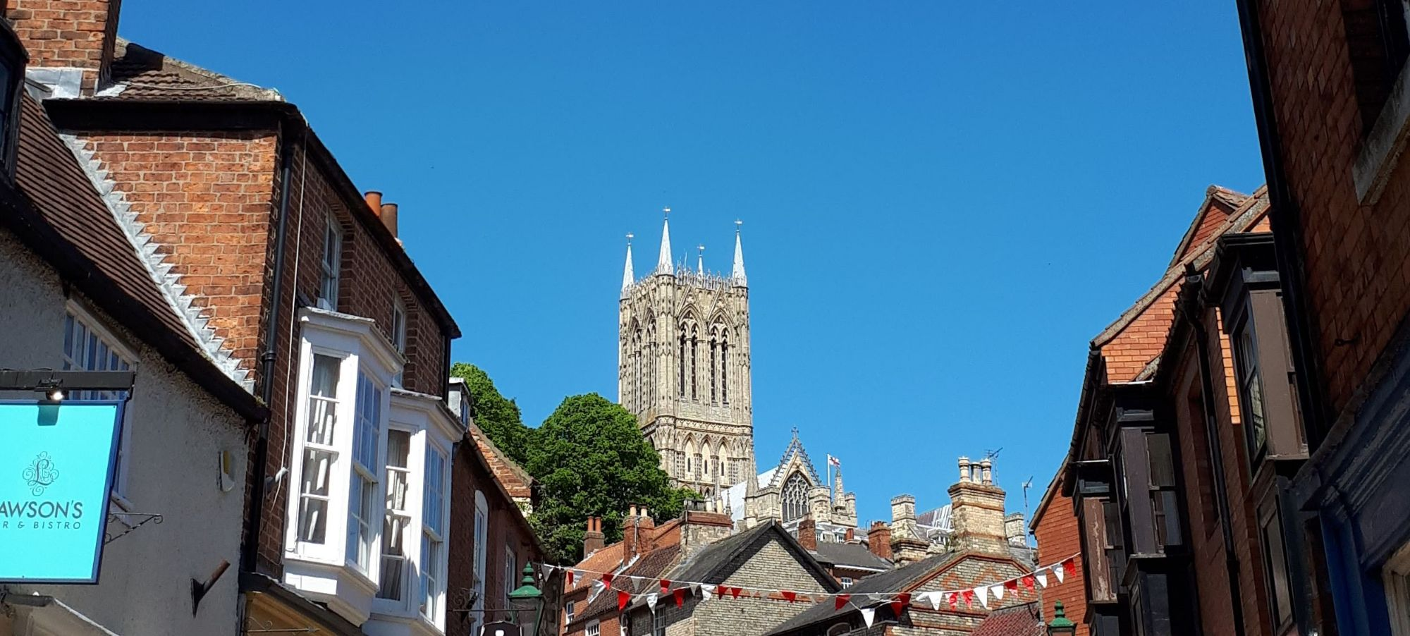 Planning Consultancy Based near the beautiful City of Lincoln