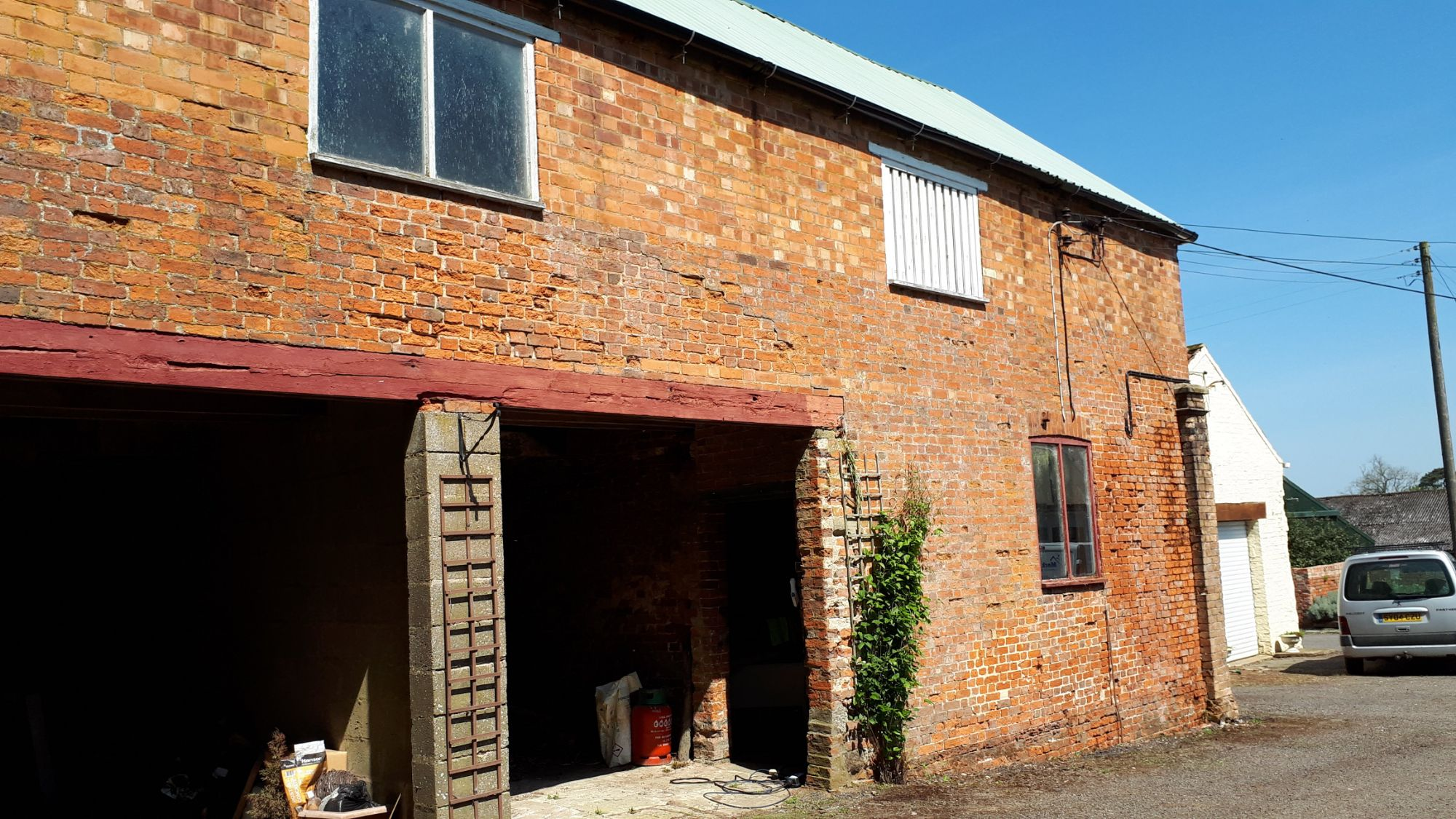 Barn Conversion Lincolnshire