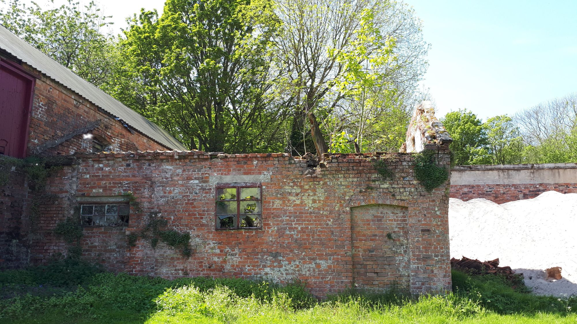 Planning Permission and Renovation Project near Lincoln