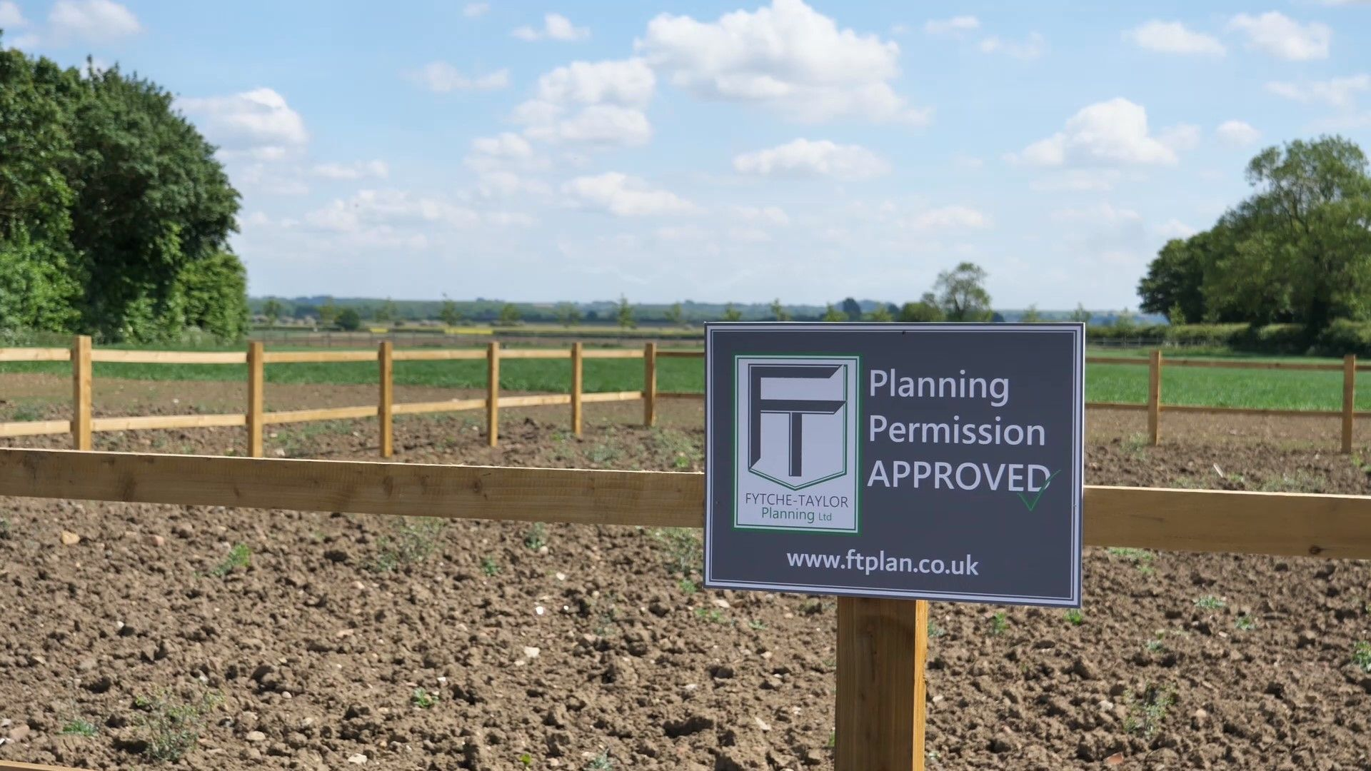 Another planning application approved. Looking for a planning consultant in Lincolnshire? Contact us today