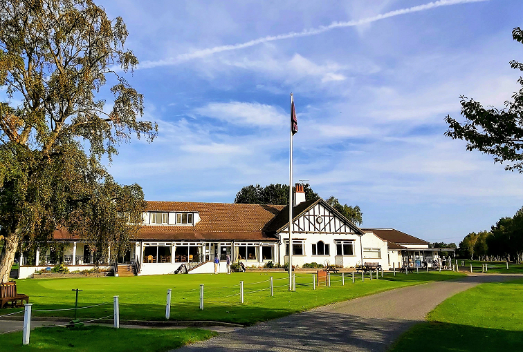 Lincoln Golf Club - Planning Application by Fytche-Taylor Planning - Consultants and land agents for Lincoln, Lincolnshire and the East Midlands.