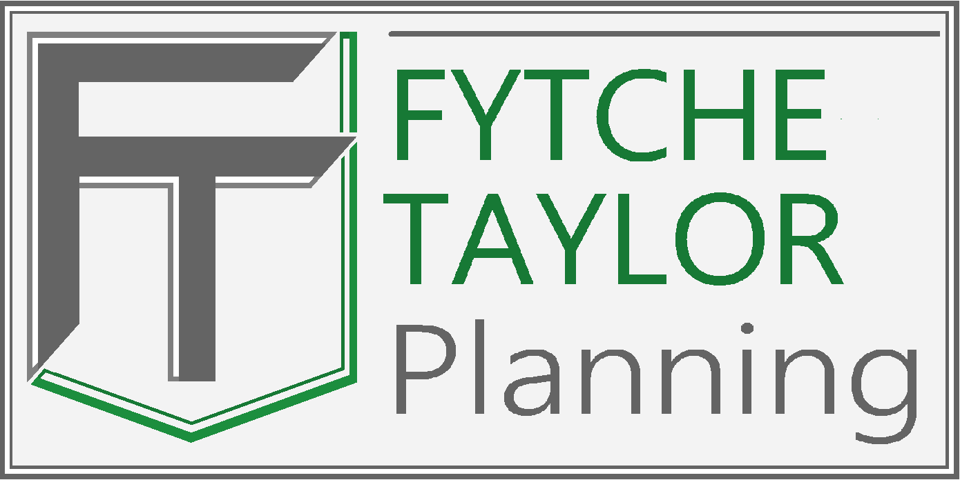 Fytche-Taylor Planning Ltd - Planning & Land Consultants