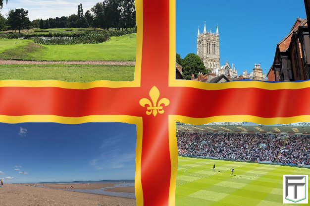 Lincolnshire Day - Celebrate the best of Lincolnshire and find out why so the county is booming with investment and growth.