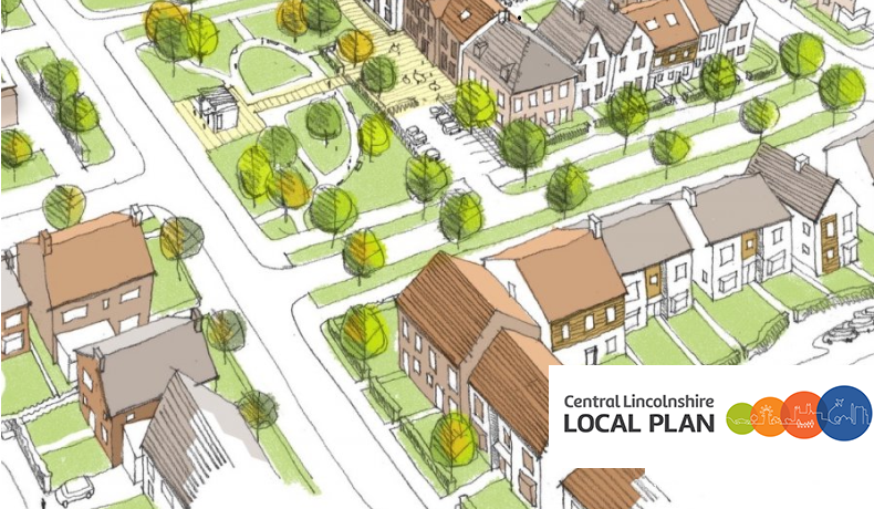 Central Lincolnshire Local Plan Review 2021 - The Draft Plan is published - find our more and get professional representation from Fytche-Taylor Planning Ltd.