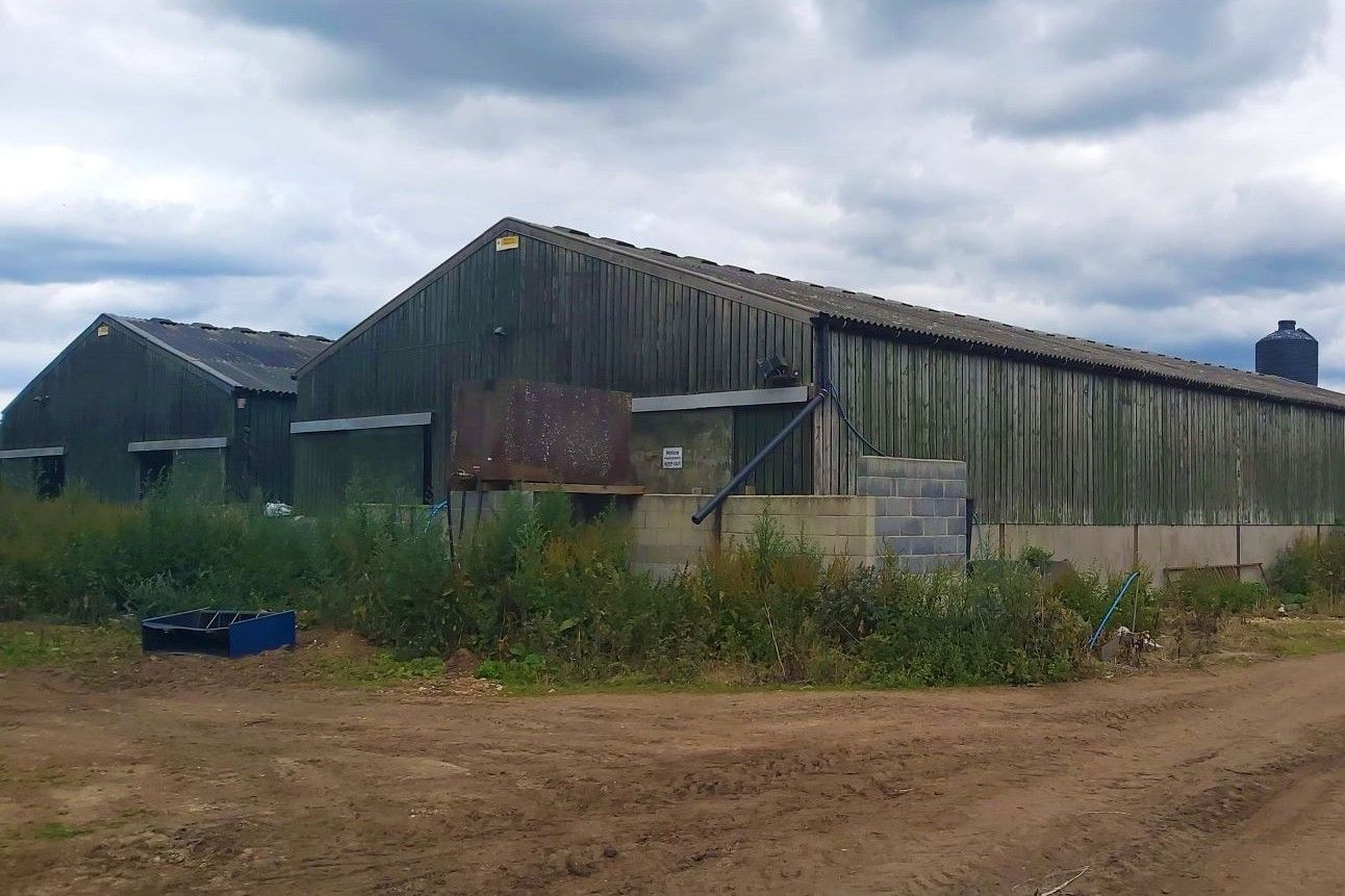 Planning permission granted for new Airsoft leisure uses and venue at Poplar Farm in Washingborough near Lincoln
