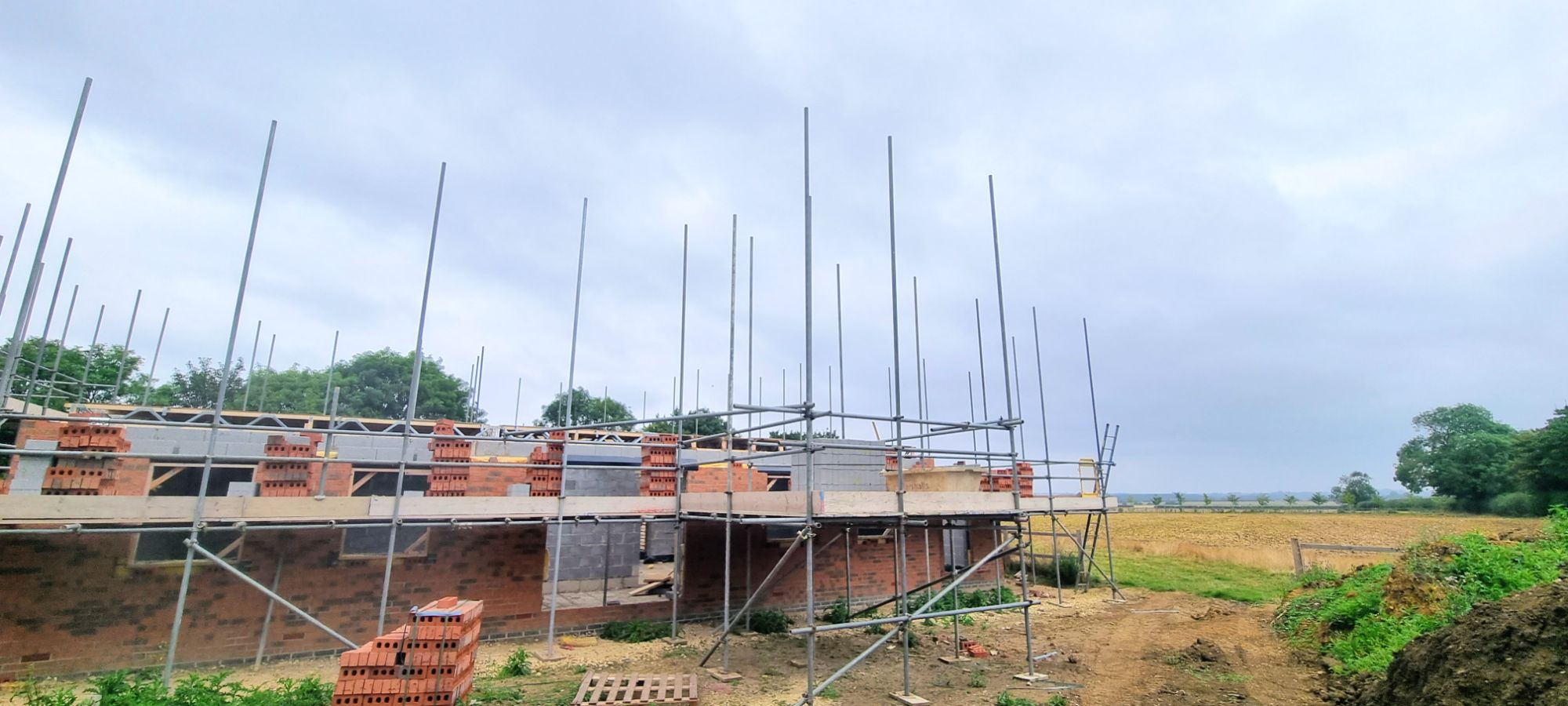 View current development opportunities - subject to availability Fytche-Taylor Planning offer sell self-build plots and land with planning permission – check regularly to see our latest sites
