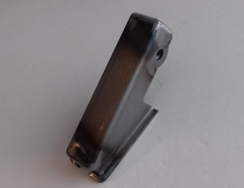 BSA 71-WH - Windscreen Hinge Assembly, Imperial Threaded