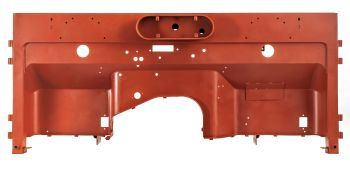 "302534 (TYPE 4) - Bulkhead,  80"", Late 1950 to late 1951"