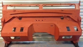 337640 - Bulkhead, Series 2b Forward Control