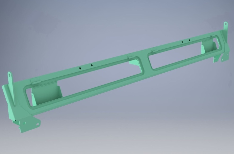 Repair Sections for Series 2a & 3 Lightweight