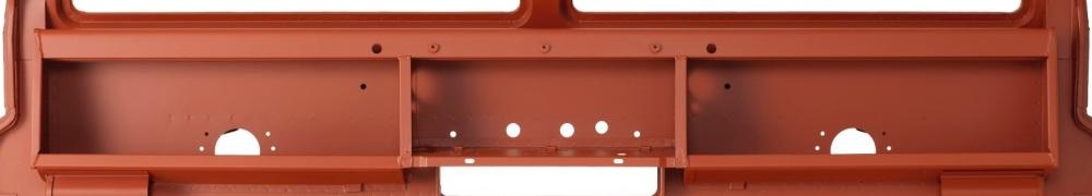 BSA 67-GBS - Glove Box Sub-assembly, Flat Heater models