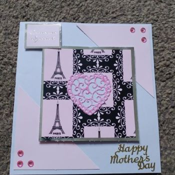 Mother's Day in Paris