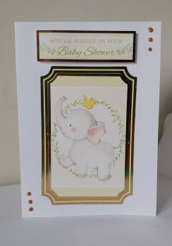 On Your Baby Shower