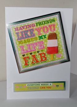 Friends Like You Are Fab