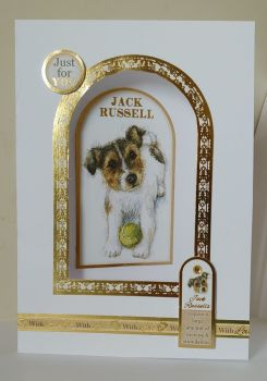 Just For You (Jack Russel)
