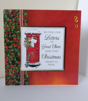 Letters of Good Cheer