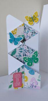 Lots of Love Butterfly