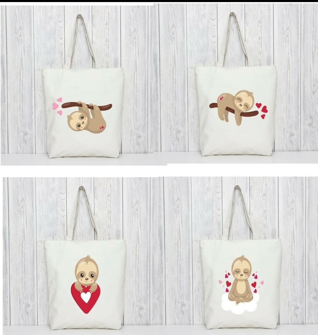 sloth bags