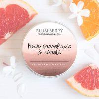 Pink Grapefruit & Neroli Hand Cream
