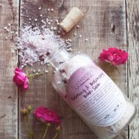 Calming & Balancing Bath Soak