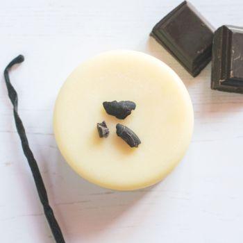 Chocolate Vanilla Body Butter Bar