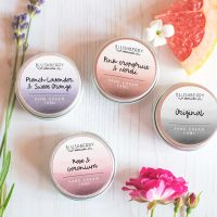 Six Mini Travel Tins of Hand Cream or Foot Balm