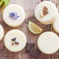 Two Luxury Body Butter Bars