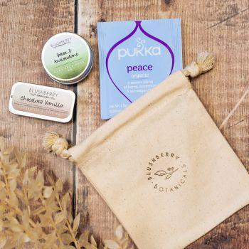 Tiny Vegan Pamper Gift Set