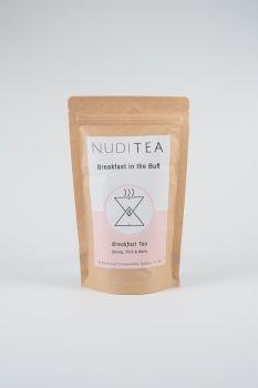 Breakfast in the Buff - 15 Whole Leaf Tea Bags