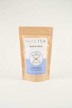 Bedtime Blend - 15 Whole Leaf Tea Bags